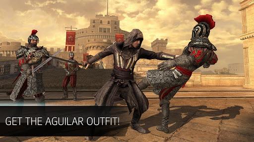Assassins Creed Identity Apk Mod 1