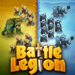 Battle Legion Mass Battler 2.2.3 Mod Apk (Mod Menu)
