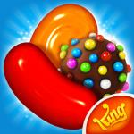 Candy Crush Saga Mod Apk 1.211.0.1 (Unlimited Lives/Gold)