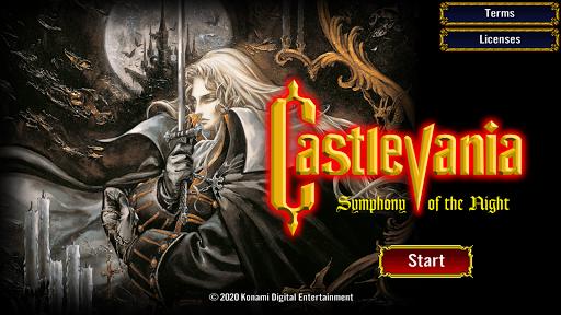 Castlevania Symphony of the Night Apk Mod 1