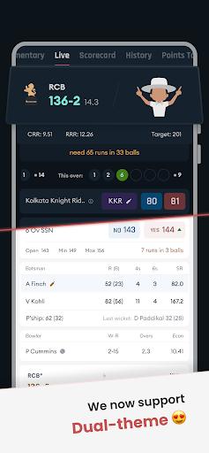 Cricket Exchange – Live Score amp Analysis Mod Apk 1