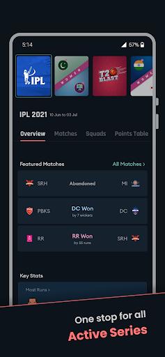 Cricket Exchange – Live Score amp Analysis Mod Apk 2