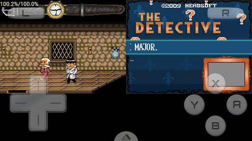 DraStic DS Emulator Apk Mod 1