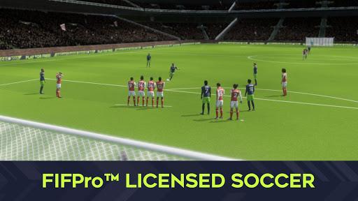 Dream League Soccer 2021 Apk Mod 1