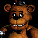 Five Nights at Freddy's Mod Apk 2.0.2 (Unlimited Power)