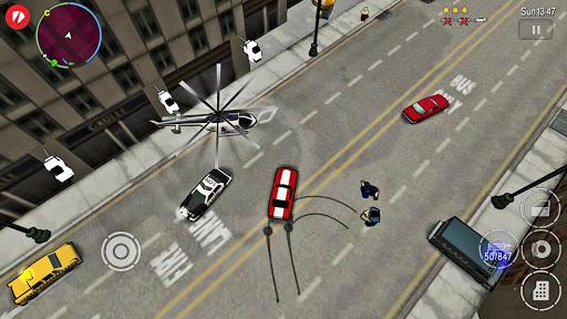 GTA Chinatown Wars Apk Mod 1