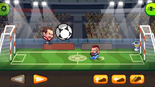 Head Ball 2 – Online Soccer Game Apk Mod 1