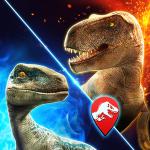 Jurassic World Alive 2.10.25 Mod Apk Unlimited Everything 2021