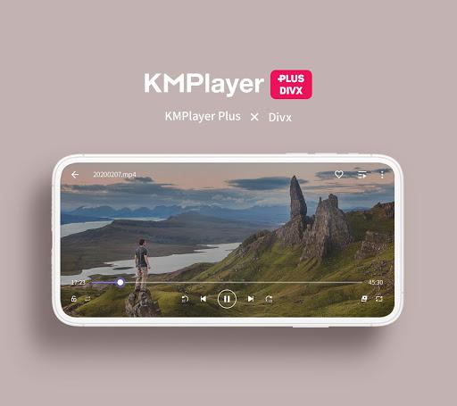 KMPlayer Plus Divx Codec – Video player amp Music Apk Mod 1