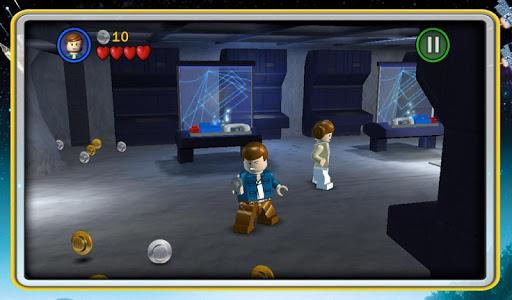 LEGO Star Wars TCS Apk Mod 1