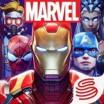 MARVEL Super War Apk Mod  3.15.0 (Unlimited Crystals And Money)