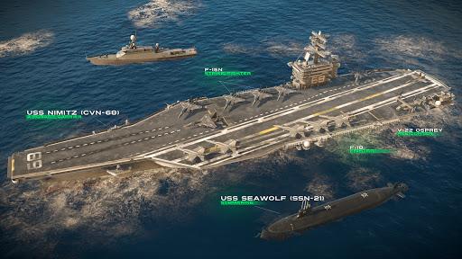 MODERN WARSHIPS Sea Battle Online Apk Mod 1