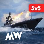 MODERN WARSHIPS: Sea Battle Online Mod Apk 0.45.8
