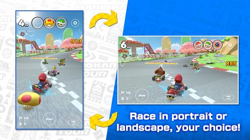 Mario Kart Tour Apk Mod 1