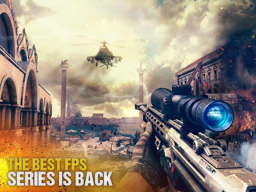 Modern Combat 5 mobile FPS Apk Mod 1