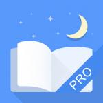 Moon+ Reader Pro Mod Apk 6.8 (Full Unlocked)