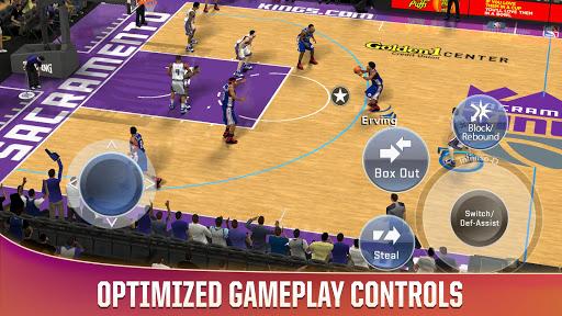 NBA 2K20 Apk Mod 1