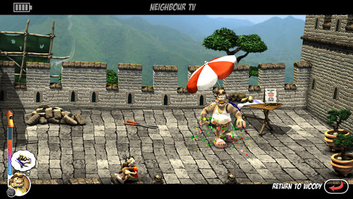 Neighbours back From Hell Apk Mod 1