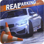 Real Car Parking: Driving Street Mod Apk 2.6.5 Mod Money