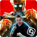 Real Steel Mod Apk 1.84.49 (Unlimited Money And Gold)