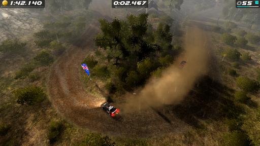 Rush Rally Origins Apk Mod 1