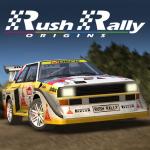 Rush Rally Origins Mod Apk 1.14 (Unlimited Money)