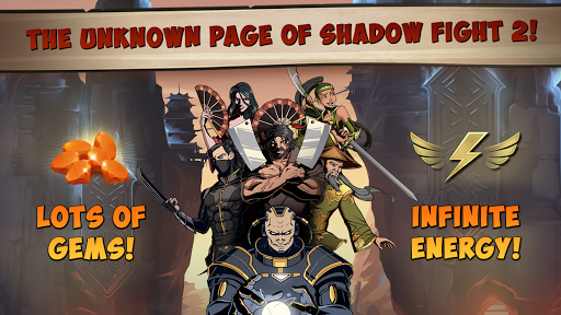 Shadow Fight 2 Special Edition Apk Mod 1