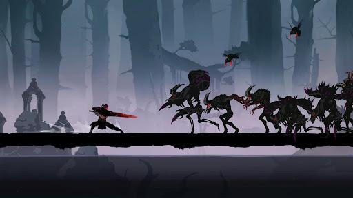 Shadow of Death 2 Shadow Fighting Game Mod Apk 1