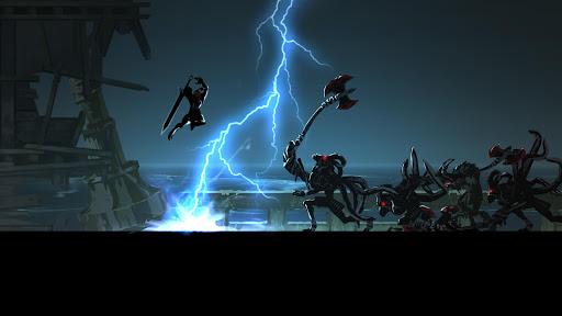 Shadow of Death 2 Shadow Fighting Game Mod Apk 2