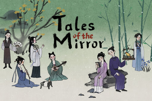 Tales of the Mirror Apk Mod 1