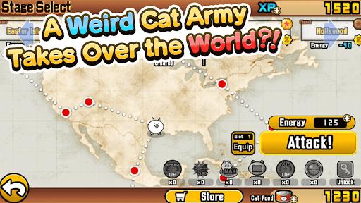 The Battle Cats Apk Mod 1