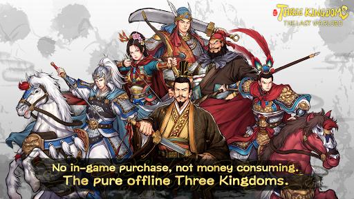 Three Kingdoms The Last Warlord Apk Mod 1