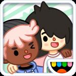 Toca Life: Neighborhood 1.1 Mod Apk (Full Unlocked)