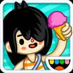Toca Life: Vacation Mod Apk 1.3-play (Full version)
