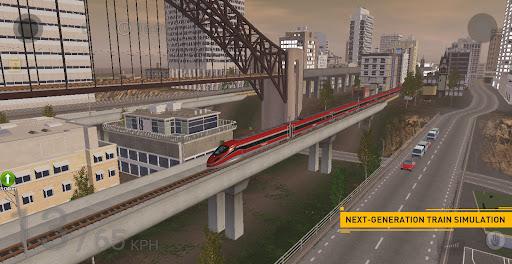 Trainz Simulator 3 Apk Mod 1