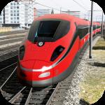 Trainz Simulator 3  Mod Apk 1.0.57 (Full Unlocked)