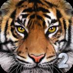 Ultimate Tiger Simulator 2  Mod Apk v1 Menu (Unlimited Money)