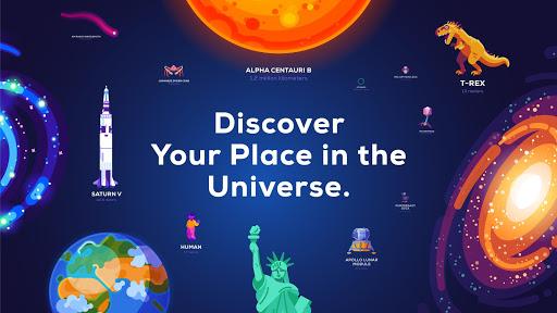 Universe in a Nutshell Apk Mod 1