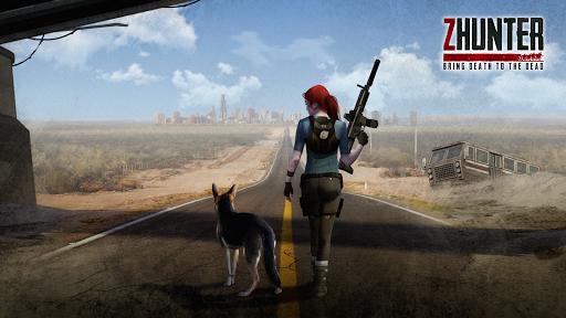 Zombie Hunter Sniper Last Apocalypse Shooter Apk Mod 1