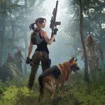 Zombie Hunter Sniper Mod Apk 3.0.32 (Unlimited Money/Gold)