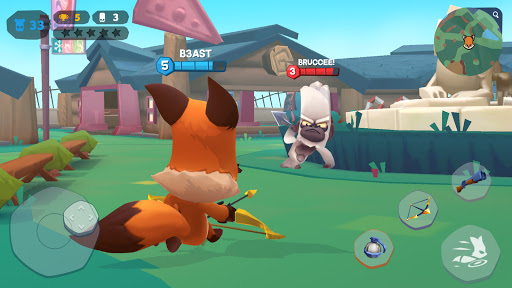 Zooba Free-for-all Zoo Combat Battle Royale Games Mod Apk 2