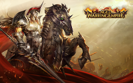 Age of Warring Empire Mod Apk 1