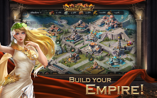 Age of Warring Empire Mod Apk 2