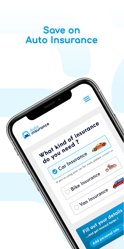 Auto Insurance – Compare offers for the best price Mod Apk 1