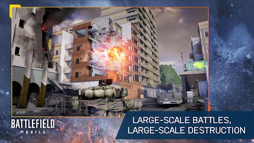 Battlefield Mobile Mod Apk 1