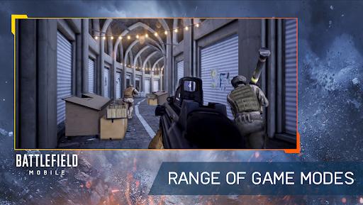 Battlefield Mobile Mod Apk 2