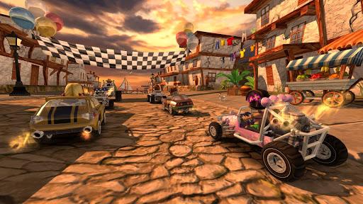 Beach Buggy Racing Mod Apk 1