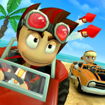 Beach Buggy Racing Mod Apk 2021.10.05 (Unlimited Money & Gems)