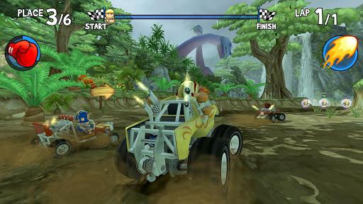 Beach Buggy Racing Mod Apk 2