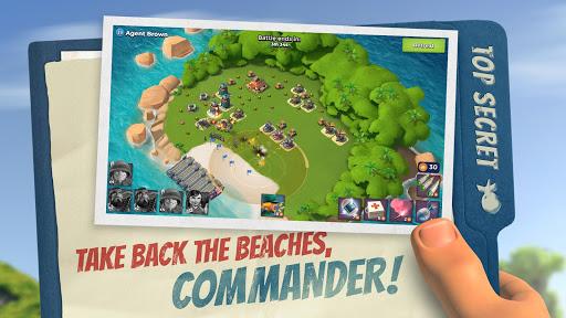 Boom Beach Mod Apk 1